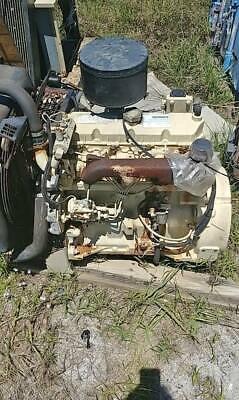 John Deere 4039df Cd4039df Industrial Diesel Engine Generator