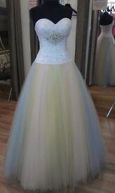 Karen Lesley Bridals Prom Dress