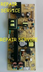SONY  POWER SUPPLY  APS-254   1-881-411-22  1-474-202-22  REPAIR SERVICE