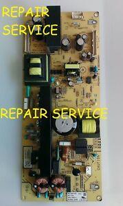 SONY  POWER SUPPLY  APS-254   1-881-411-22  1-474-202-22  REPAIR SERVICE