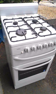Chef stove/ oven / grill. Good condition