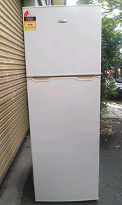 Whirlpool fridge -freezer 340L.Working great.Good condition Everton Park Brisbane North West Preview
