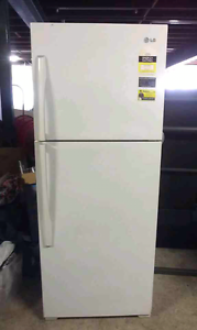 Hi im selling my LG fridge and freezer.its 422L.Its in good condi Everton Hills Brisbane North West Preview