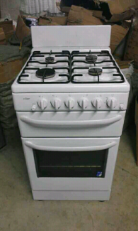 nice ovens. Chef Stove Oven Grill Good Conditionnice And Clean Except Nice Ovens
