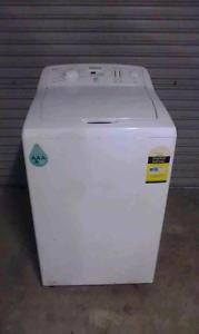 Simpson top laoder washing machine 5.5 kg .Working well. Everton Park Brisbane North West Preview
