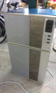 Canbo Sterilizer serie. Working condition