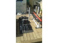 Weight Lifting Kit (Collection only)