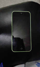 iphone 5c like new condition