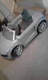 Kids Electric Audi Car R8 Spyder