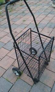 used few time only, $20 foldable TROLLY,very new Strathfield Strathfield Area Preview