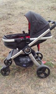 Chicco Urban pram/stroller Broadford Mitchell Area Preview