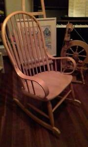 Rocking Chair Nollamara Stirling Area Preview