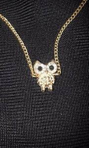Adorable little OWL Bracelet Melbourne CBD Melbourne City Preview