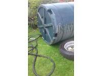 diesel tank £50