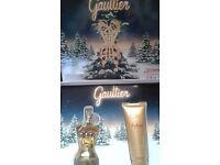 """Jean Paul Gaultier """"CLASSIQUE INTENSE"""" 50ml edp gift set, brand new! Womens"""