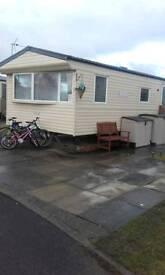 Flamingo Land Caravan for Hire