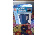 12v New Camping Car Kettle 1Ltr..£10