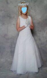 Communion / Gala day or Bridesmaid dress
