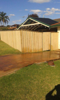 Quality fencing and gates