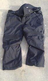 Motorbike Trousers size 54