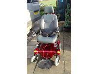 Rascal 312 Turnabout Powerchair £600.o.n.o.