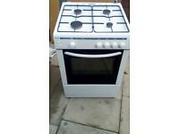 gas cooker in perfect working order £75