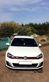 Immaculate VW Golf GTI For Sale (5 Door)