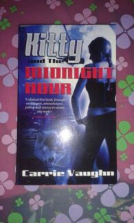 Kitty and The Midnight Hour  by Carrie Vaughn  New Paperback St Albans Brimbank Area Preview