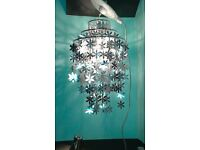 'Kyra' Electric Ceiling Light Fitting