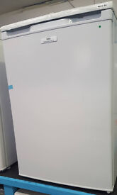 V111 white newworld undercounter freezer comes with warranty can be delivered or collected