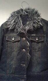 Very warm coat for women for winter