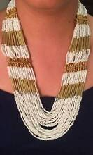 STUNNING BOHEMIAN STYLE NECKLACES, EACH $9.99 Docklands Melbourne City Preview