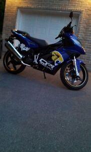 CPI GTR 50 2009