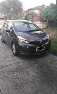 Yaris YRX for sale Pascoe Vale South Moreland Area Preview