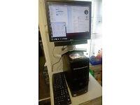 HP COMPAQ PRESARIO CQ5226UK WINDOWS 7 DESKTOP COMPUTER