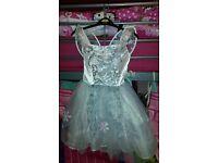 3 piece set Christmas Fairy costume