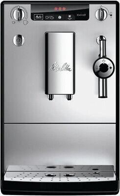 Melitta CAFFEO SOLO & Perfect Milk Kaffeevollautomat Silber/Schwarz NEU online kaufen