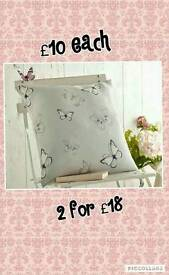 ☆♡ Butterfly Cushion ♡☆
