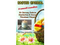 Easter candle bundle-NEW