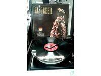 Al Green – Hi Life - The Best Of Al Green, VG, compilation, released on K-Tel in 1988.