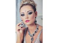 Bridal Makeup Artist & Hairstylist, Party Makeup & Arabic makeup ,Leeds, Bradford,Morley