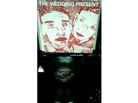 The Wedding Present ‎– Why Are You Being So Reasonable Now , VG, 12 inch single, Indie