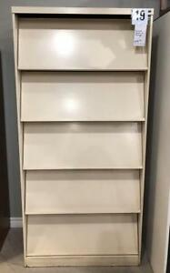 Brochure Cabinets
