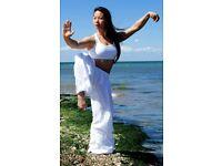 Tai Chi and meditation (Mindfulness)