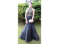 'Rachel Allen' - Prom Dress