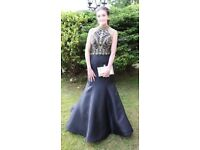 'Rachel Allen' Evening Dress