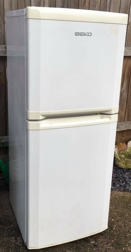 Fridge freezer 54""