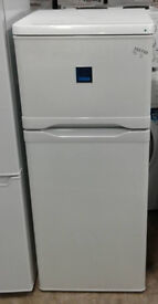 c378 white zanussi 80/20 fridge freezer new graded with manufacturer warranty can be delivered