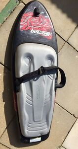 Velocity kneeboard for towing behind boat / jetski great condition Marangaroo Wanneroo Area Preview