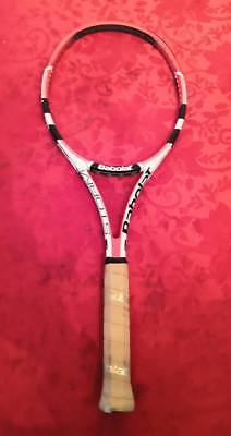 Babolat Pure Storm LTD 95 head Gt 4 1/2 grip Tennis Racquet for sale  USA